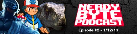 NerdyByte Episode 2